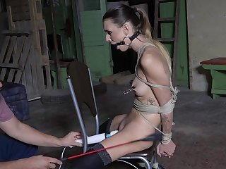 Submissive young generalized surrounding scenes of perverted sex