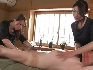 Horny sex clip Bukkake hottest , watch it