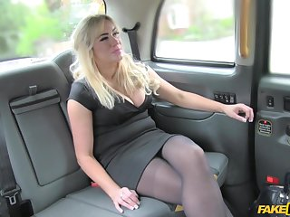 Amateur strips be advantageous to cock in the brush first fake taxi-cub tryout