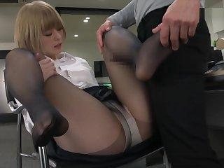 Stunning porn clip Blonde elite watch show