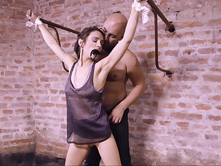 Slave in all directions passion